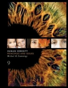 Test bank for Human Heredity Principles and Issues 9th Edition by Cummings