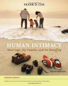Test bank for Human Intimacy Marriage the Family and Its Meaning 10th Edition by Cox