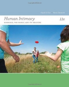 Test bank for Human Intimacy Marriage the Family and Its Meaning 11th Edition by Cox