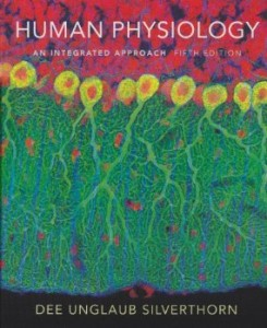 Test bank for Human Physiology An Integrated Approach 5th Edition by Silverthorn