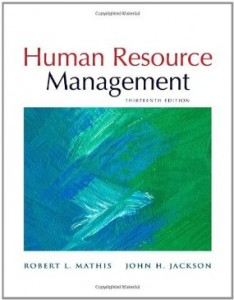 Test bank for Human Resource Management 13th Edition by Mathis