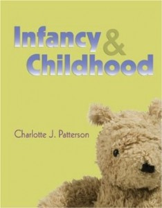 Test bank for Infancy and Childhood 1st Edition by Patterson