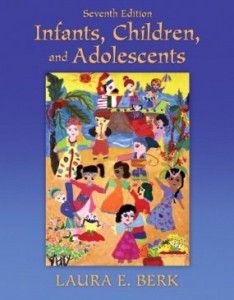Test bank for Infants Children and Adolescents 7th Edition by Berk
