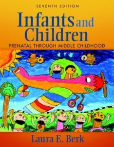 Test bank for Infants and Children Prenatal Through Middle Childhood 7th Edition by Berk