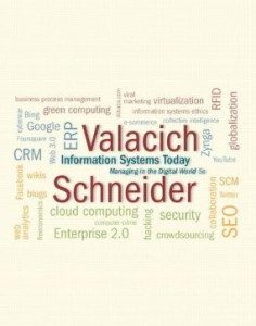 Test bank for Information Systems Today 5th Edition by Valacich