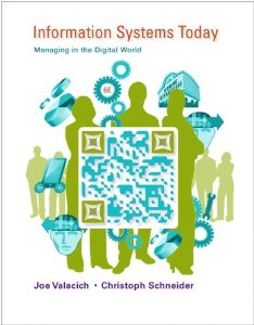 Test bank for Information Systems Today Managing in the Digital World 6th Edition by Valacich