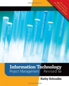 Test bank for Information Technology Project Management 6th Edition by Schwalbe