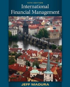 Test bank for International Financial Management 10th Edition by Madura