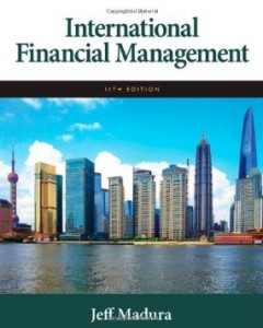 Test bank for International Financial Management 11th Edition by Madura