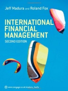 Test bank for International Financial Management 2nd Edition by Madura