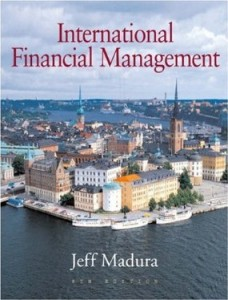 Test bank for International Financial Management 8th Edition by Madura