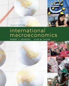 Test bank for International Macroeconomics 2nd Edition by Feenstra