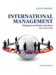Test bank for International Management Managing Across Borders and Cultures 8th Edition by Deresky