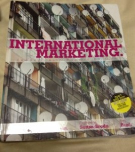 Test bank for International Marketing 2nd Asia Pacific Edition by Czinkota