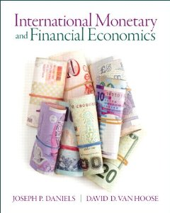Test bank for International Monetary and Financial Economics 1st Edition by Daniels