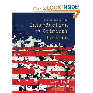 Test bank for Introduction to Criminal Justice 14th Edition by Siegel