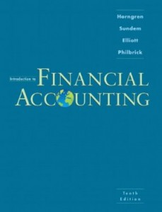 Test bank for Introduction to Financial Accounting 10th Edition by Horngren