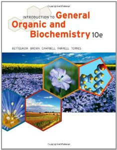 Test bank for Introduction to General Organic and Biochemistry 10th Edition by Bettelheim