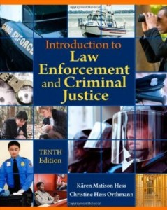 Test bank for Introduction to Law Enforcement and Criminal Justice 10th Edition by Hess