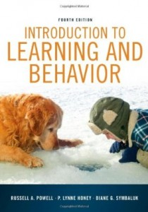 Test bank for Introduction to Learning and Behavior 4th Edition by Powell