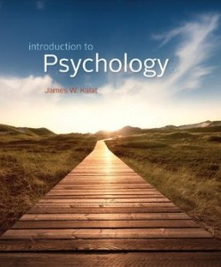 Test bank for Introduction to Psychology 10th Edition by Kalat