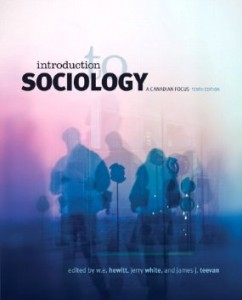 Test bank for Introduction to Sociology A Canadian Focus 10th Edition by Hewitt