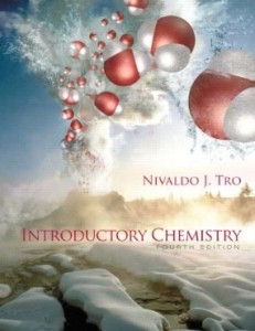 Test bank for Introductory Chemistry 4th Edition by Tro