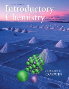 Test bank for Introductory Chemistry Concepts and Critical Thinking 6th Edition by Corwin