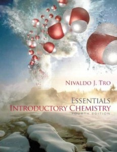 Test bank for Introductory Chemistry Essentials 4th Edition by Tro