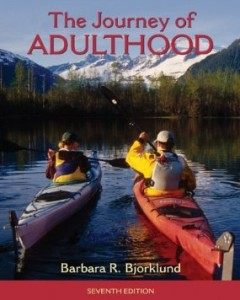 Test bank for Journey of Adulthood 7th Edition by Bjorklund