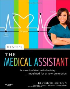 Test bank for Kinns The Medical Assistant 11th Edition by Adams