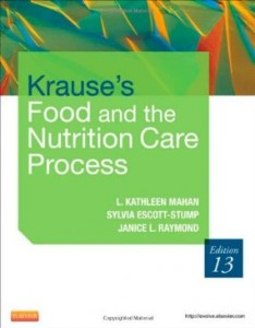 Test bank for Krauses Food and the Nutrition Care Process 13th Edition by Mahan