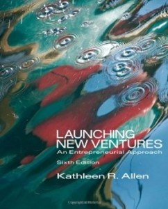 Test bank for Launching New Ventures An Entrepreneurial Approach 6th Edition by Allen
