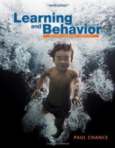 Test bank for Learning and Behavior Active Learning 6th Edition by Chance