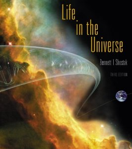 Test bank for Life in the Universe 3rd Edition by Bennett
