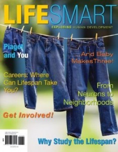 Test bank for LifeSmart 1st Edition by Fior