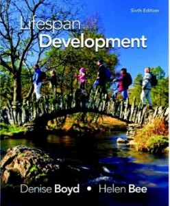 Test bank for Lifespan Development 6th Edition by Boyd