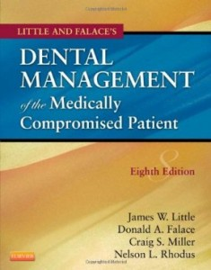 Test bank for Little and Falaces Dental Management of the Medically Compromised Patient 8th Edition by Little