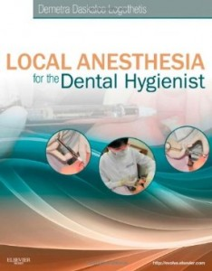 Test bank for Local Anesthesia for the Dental Hygienist 1st Edition by Logothetis