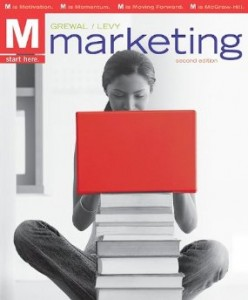 Test bank for M Marketing 2nd Edition by Grewal