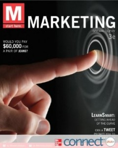 Test bank for M Marketing 3rd Edition by Grewal