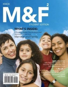 Test bank for M and F 2nd Edition by Knox