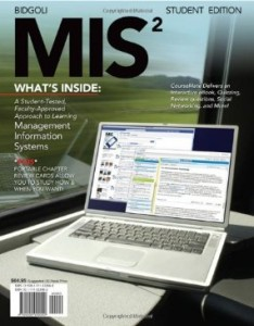 Test bank for MIS 2nd Edition by Bigdoli