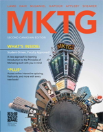 Test bank for MKTG 2nd Canadian Edition by Lamb
