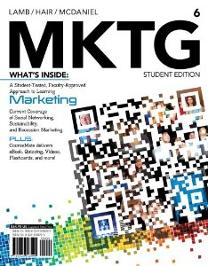 Test bank for MKTG 6th Edition by Lamb