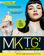 Test bank for MKTG2 2nd Asia Pacific Edition by Lamb