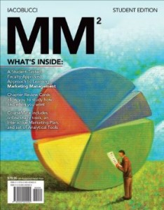 Test bank for MM 2nd Edition by Iacobucci