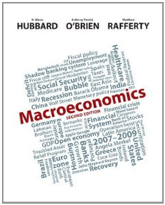 Test bank for Macroeconomics 2nd Edition by Hubbard