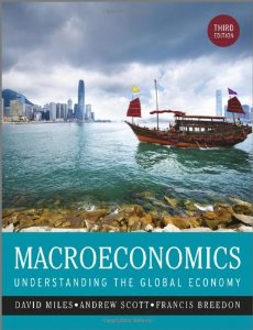 Test bank for Macroeconomics 3rd Edition by Miles