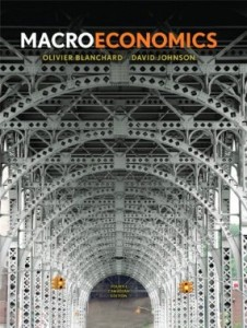 Test bank for Macroeconomics 4th Canadian Edition by Blanchard